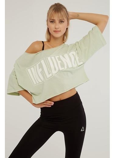 I Play Sweatshirt Yeşil